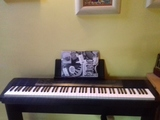 Se vende piano eléctrico 88 teclas - foto