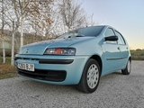 FIAT - FIAT PUNTO 1.  9 JTD 80CV SX - foto