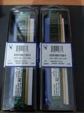 Kingston ValueRAM DDR3 1600 PC3-12800 4G - foto