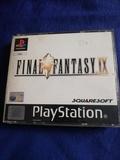 Final fantasy ix - foto