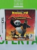 Juego nintendo ds kung fu panda garantia - foto