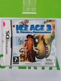 Juego nintendo ds ice age 3!! garantia!! - foto