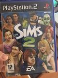 los sims 2 playstation 2 - foto