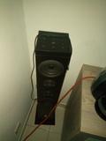 Barra de sonido, bluetooth con usb - foto
