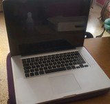 Macbook pro 15\\\\\\\\i7 - foto