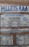 Venta Pellets AAA alto poder calorífico - foto