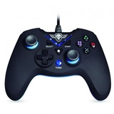 Gamepad xgp player wired 12 botones vibr - foto
