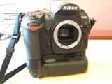 Nikon D200+Grip mb-D200 - foto