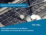 ReparaciÓn ordenador/problemas informat. - foto