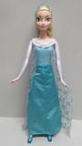 Muñeca Elsa Frozen Disney 2012 - foto