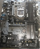 leer placa base asrock z370 pro4 8 y 9th - foto