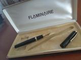 pluma estilográfica flaminere - foto