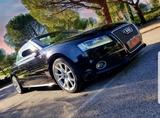 AUDI - A5 CABRIO 2. 0 TFSI SLINE - foto