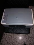 impresora-escaner-fax hp - foto