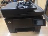 Impresora hp pro - foto