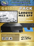 pack  i3 sff /monitor 22\\ - foto