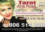 El tarot mÁs premiado de espaÑa - foto