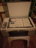 Impresora Multifunción HP - foto