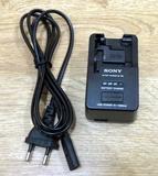 Cargador Batería SONY BC-TRX - foto