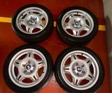 Llantas BMW m3 e36 - foto