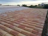 reformas de cubiertas y terrazas - foto