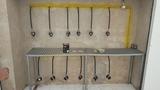 Instalador de termos y calentadores - foto