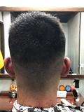 soy barbero masajista  a domicilio !! - foto