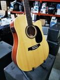 PRODIPE SD25CEQ Guitarra Electroacústica - foto