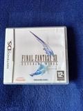 Final Fantasy XII Revenant Wings DS - foto