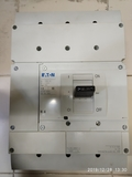Interruptor 800 amperios - foto