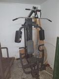 Máquina multifunción - foto