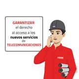 Tecnico  en sistemas de telecomunicacion - foto
