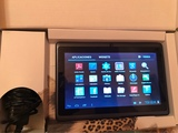 "Tablet Prixton PC 7"" Leopard - foto"