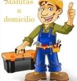 Manitas low cost Málaga - foto