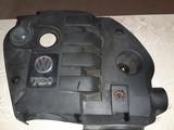 Tapa motor Volkswagen Passat - foto