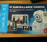 camara wifi ip nueva - foto