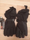 guantes de goretex nuevos, montaña, caza - foto
