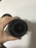 Nikon dx af-s nikkor 18-55mm 1:3.5-5.6G - foto