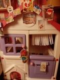 OportunidadCasita Sweet Home Hello Kitty - foto