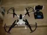 Dron plegable wifi hd camara de bola - foto