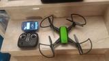Dron wifi con camarateledirigida track - foto