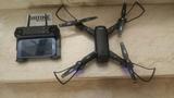 Dron wifi 2 camaras dirigidas por  mando - foto