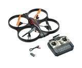 Dron  camara boton retorno irrompible - foto