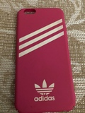 Funda Adidas iPhone 6 y 6s - foto