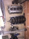 Despiece de motor de Mazda Mx5 NA 1.6 - foto