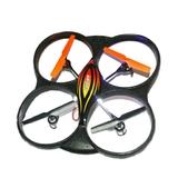 Dron irrompible con camara y retorno - foto