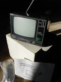 Television 5,5 pulgadas - foto