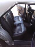 MERCEDES 500 SE W126 - CON GOLPE LATERAL - foto