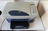 Impresora HP - foto