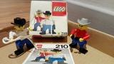 Lego años 70 cowboys - foto